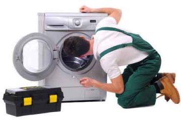 تعمیر ماشین لباسشویی زیرووات در اندیشه